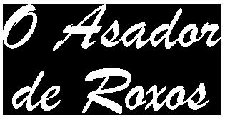 Asador de Roxos